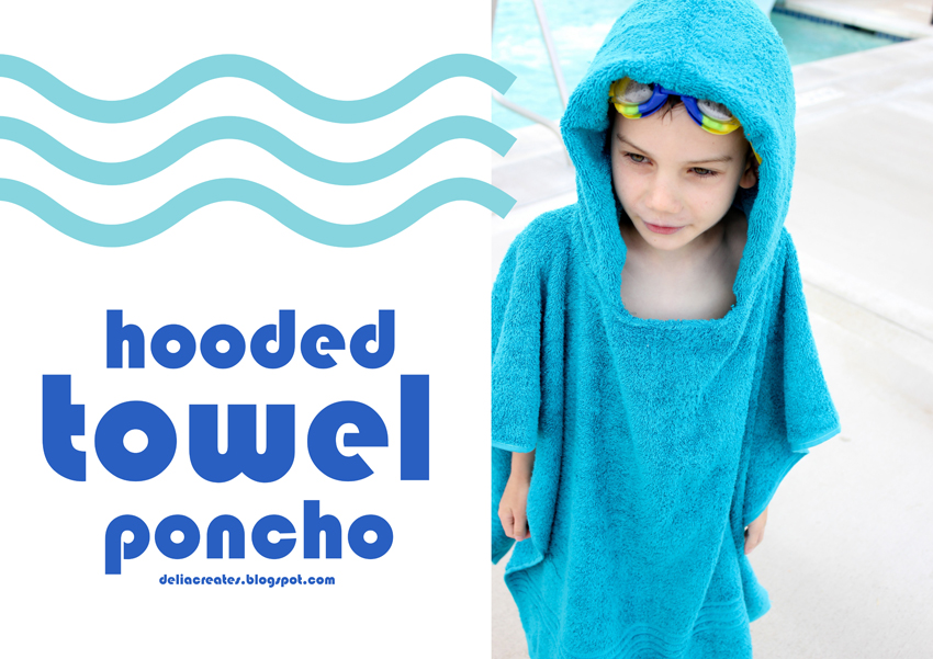 Toddler Hooded Towel Poncho - Towel Image Aginggracefullyshow Com