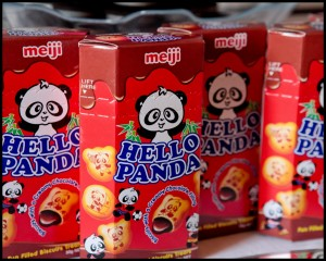kung fu panda party favors