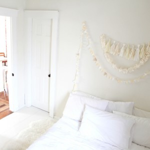 guest room remodel