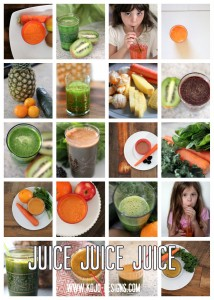 make your own juice by kojodesigns