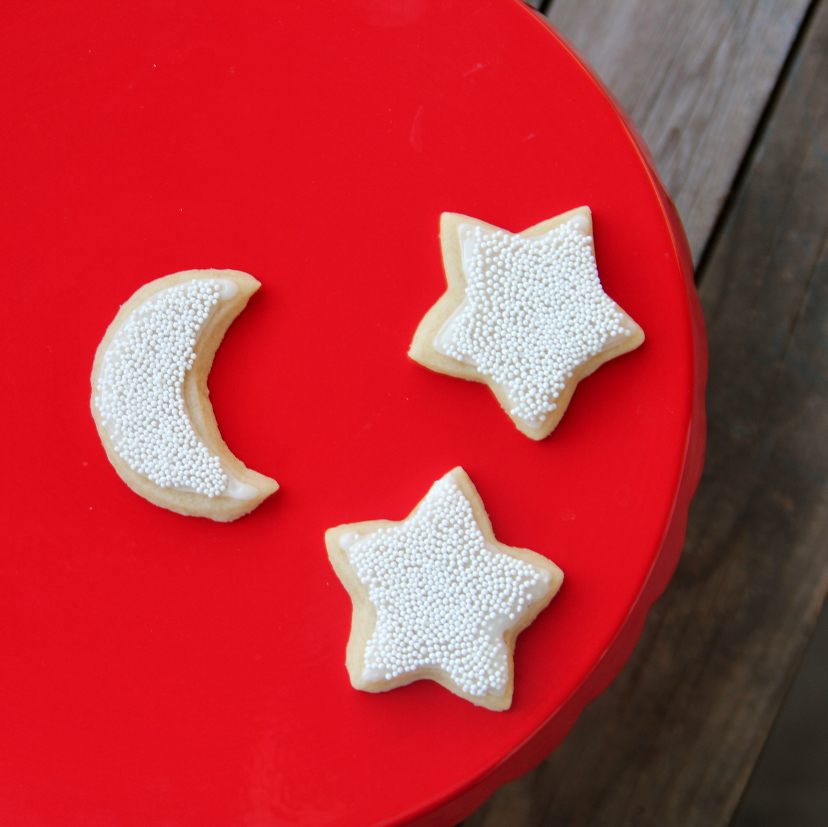 how to make perfect sugar cookies, kojodesigns