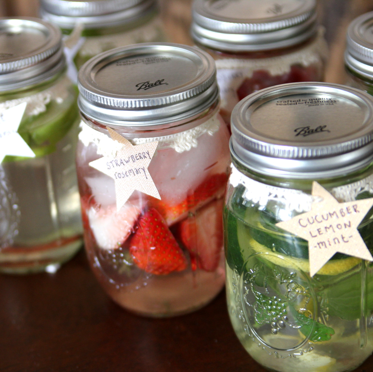 detox water recipes at kojodesigns
