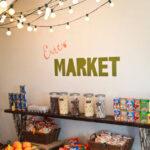 market party
