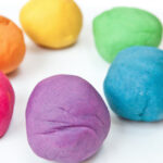 best play dough ever (a recipe)