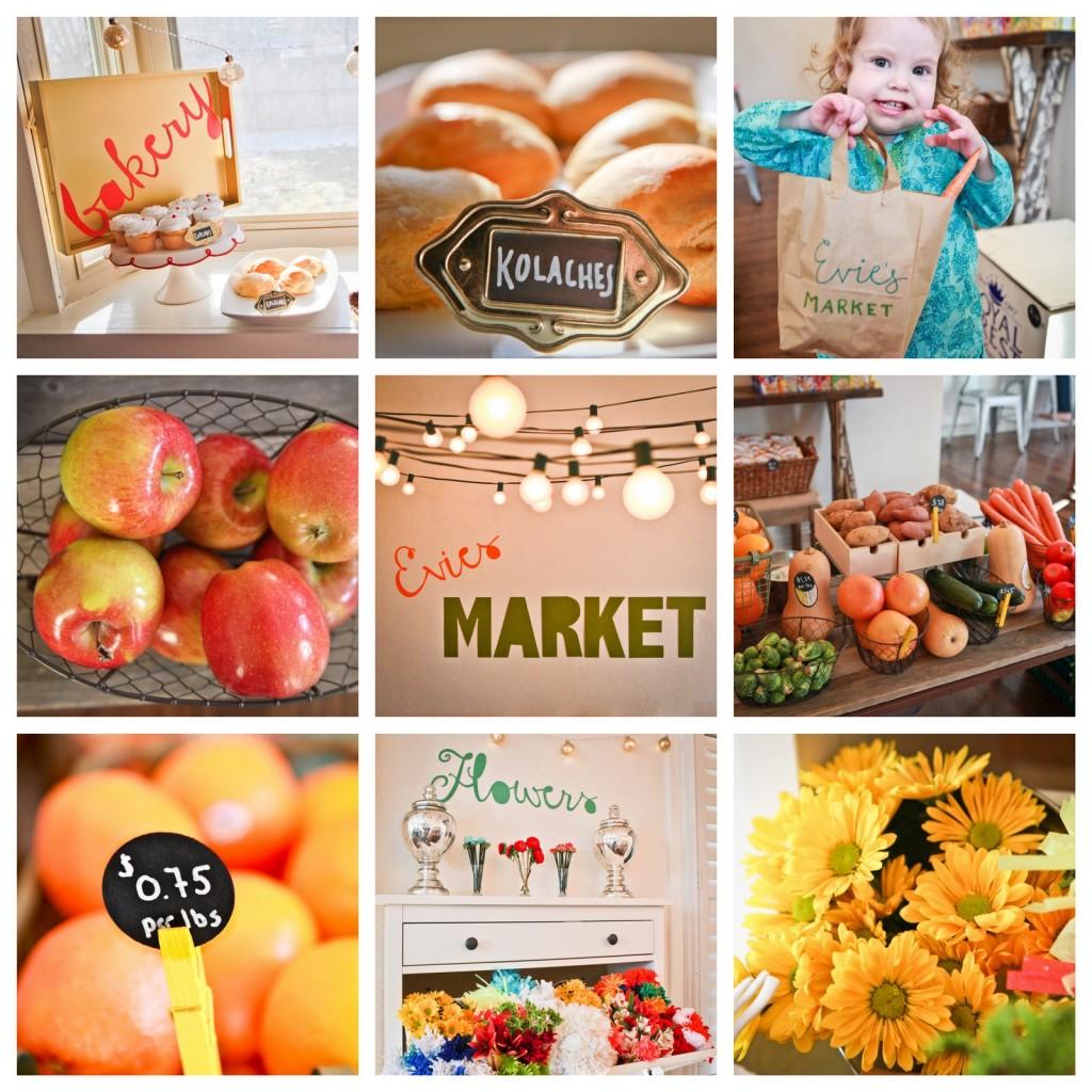 evies market