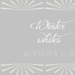 winter whites series