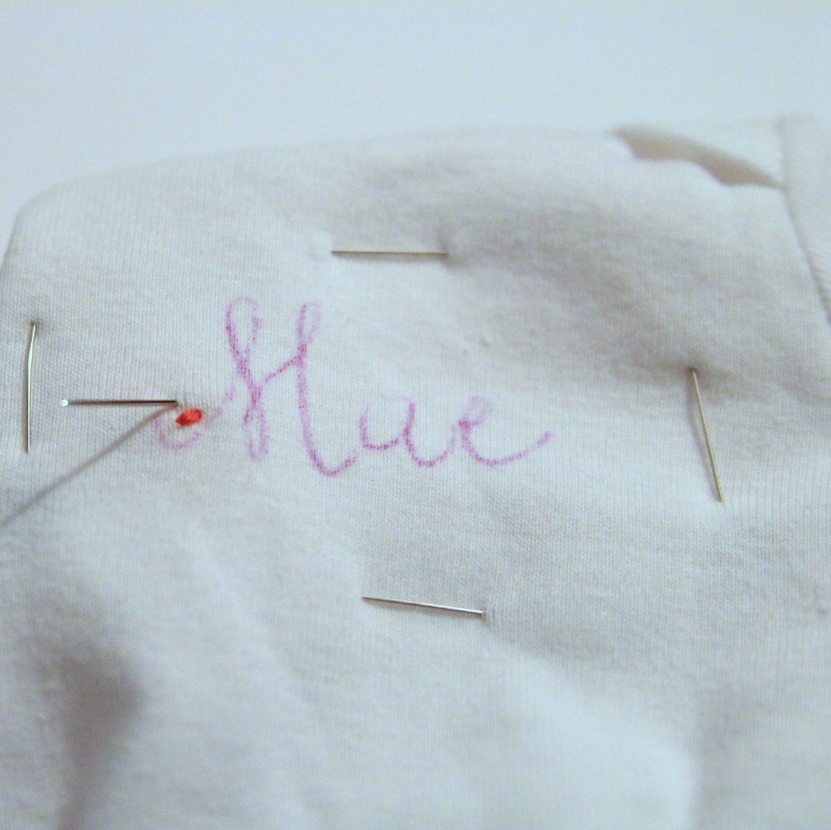 basic embroidery tutorial