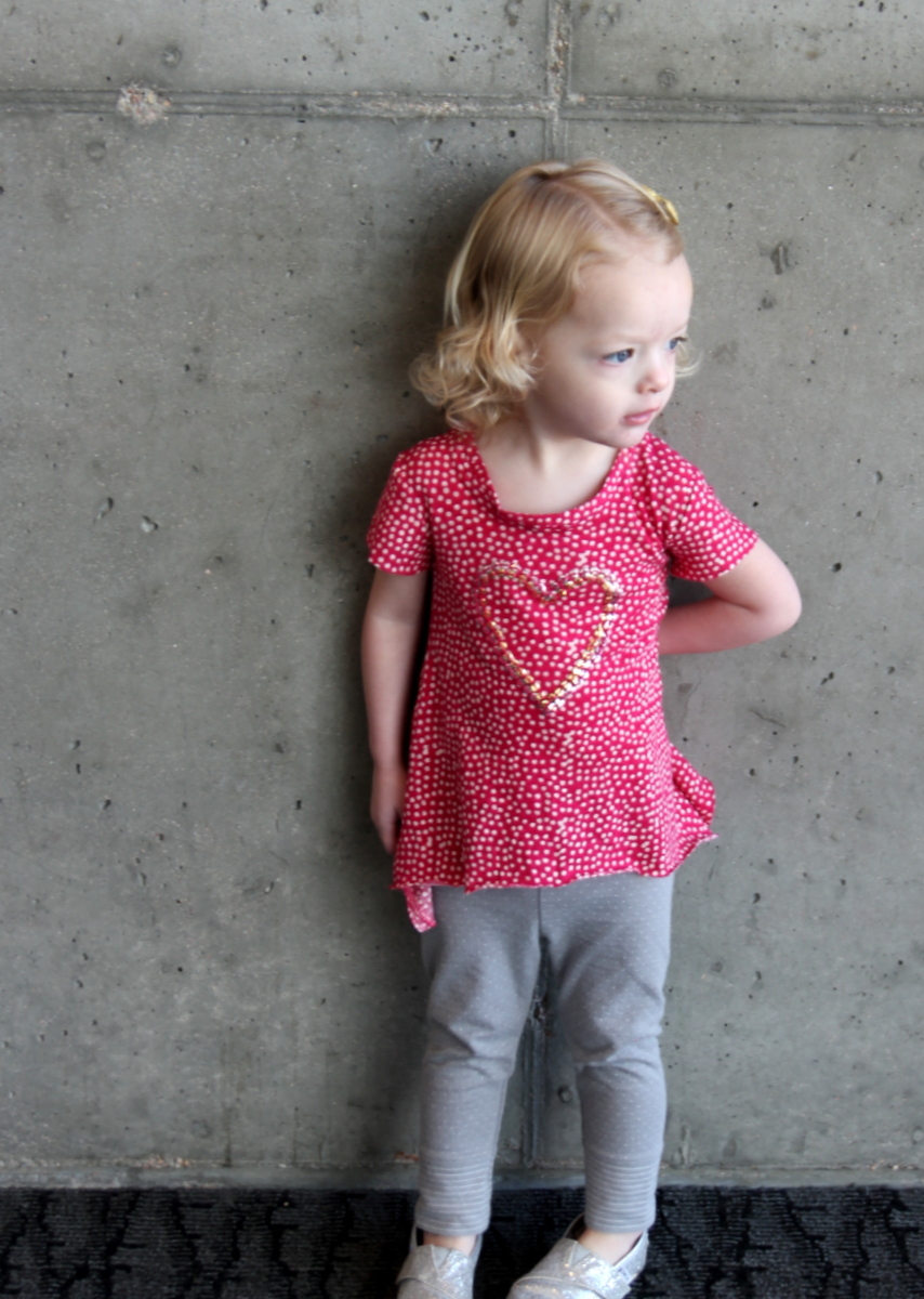 heart of sequins by kojodesigns