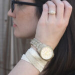 DIY wrap bracelet