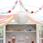 sprinkled with love party by kojodesigns