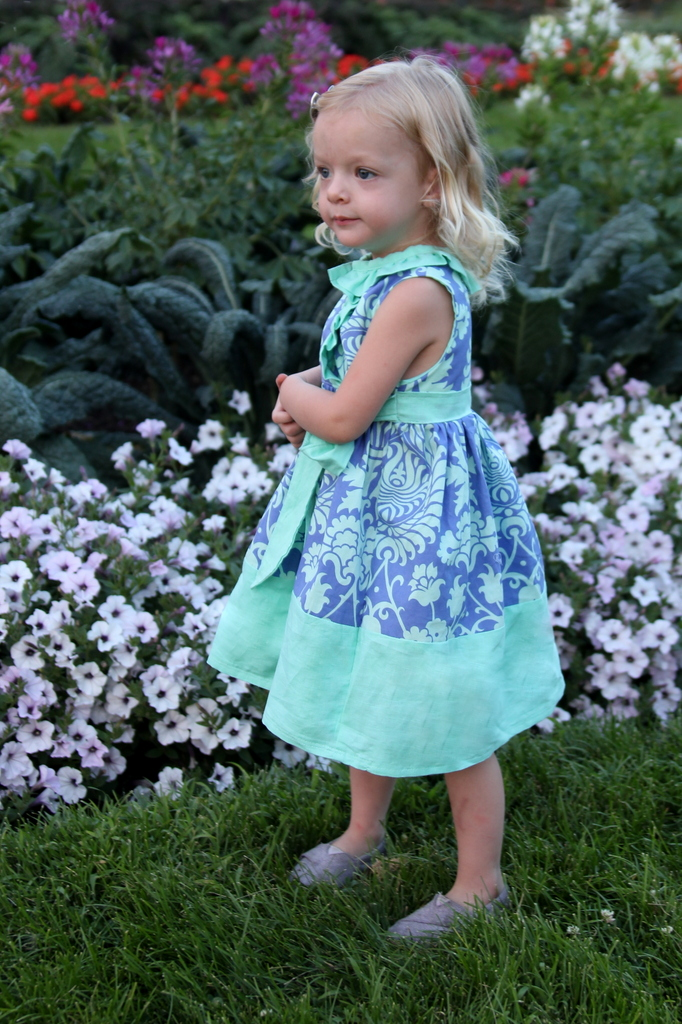 miss matilda dress