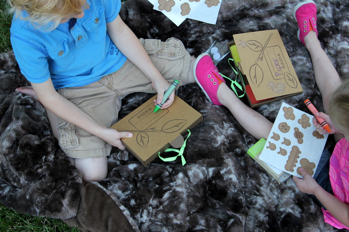 kiwi crate kids' activity kits