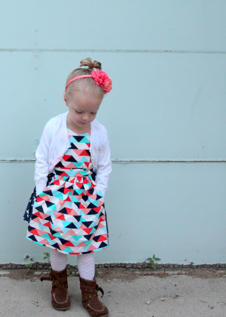 back to school sewing with five and ten designs