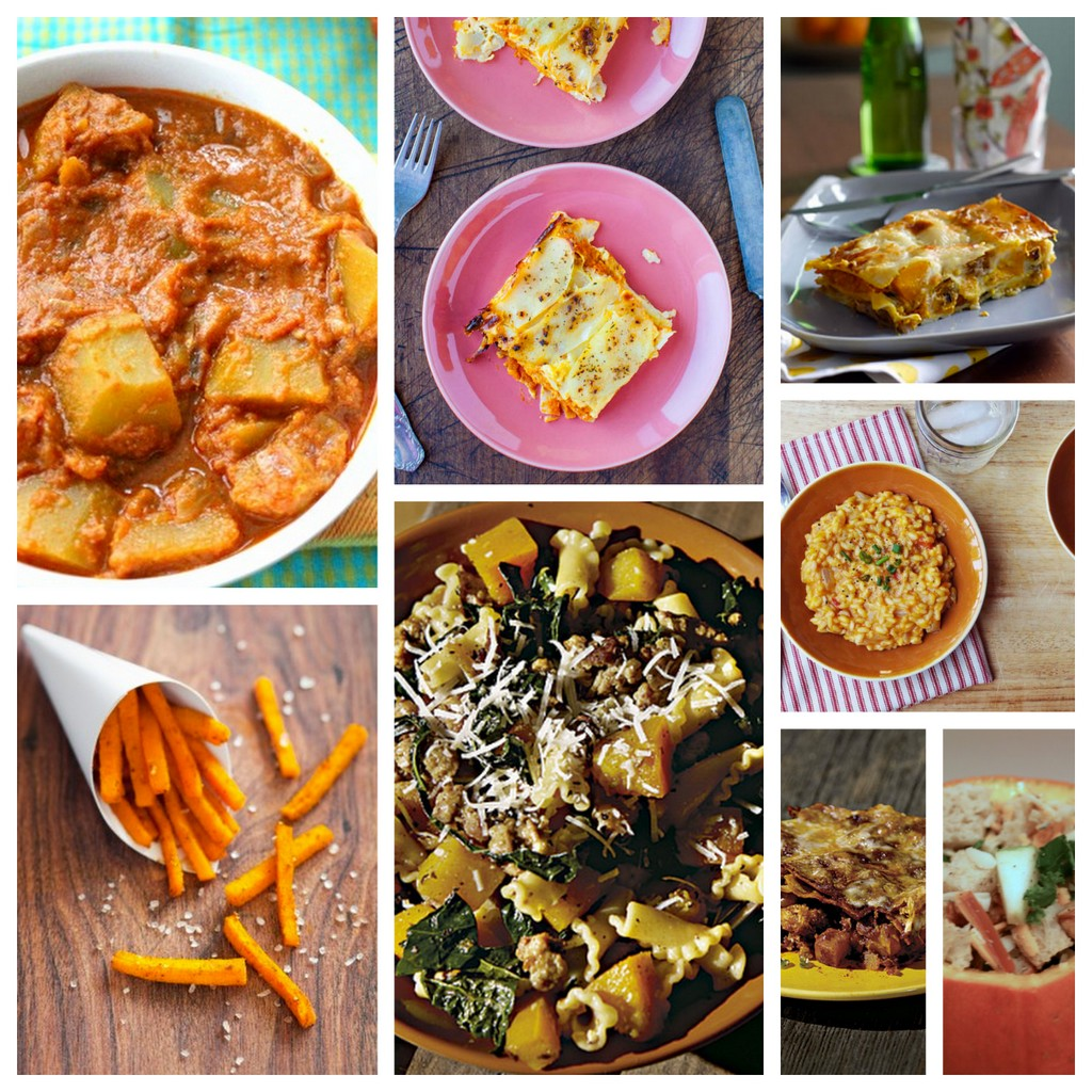 43 delicious savory pumpkin recipes