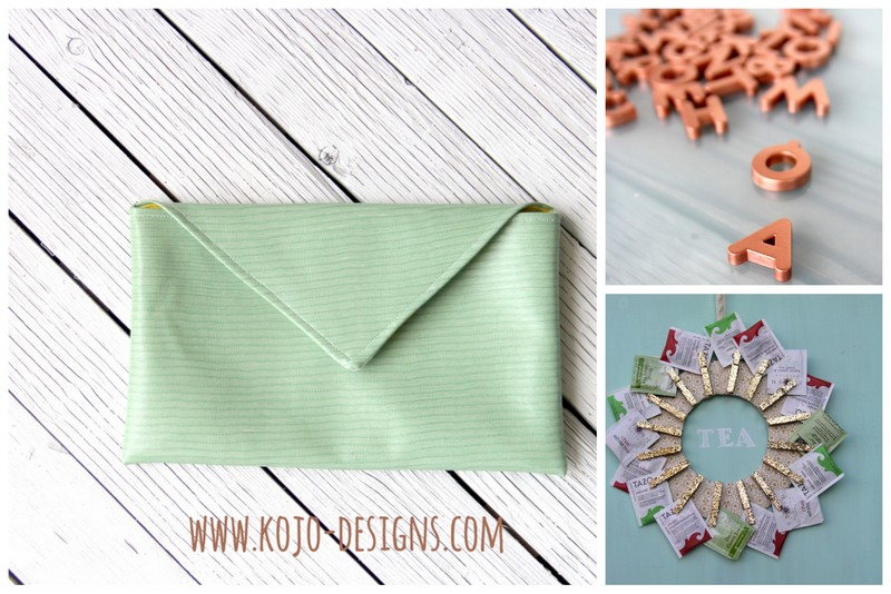 handmade gifts by kojodesigns