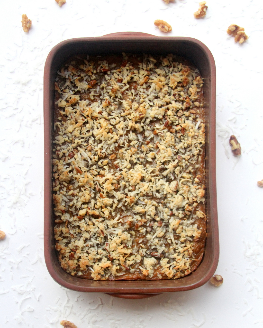 mimi's sweet potato casserole