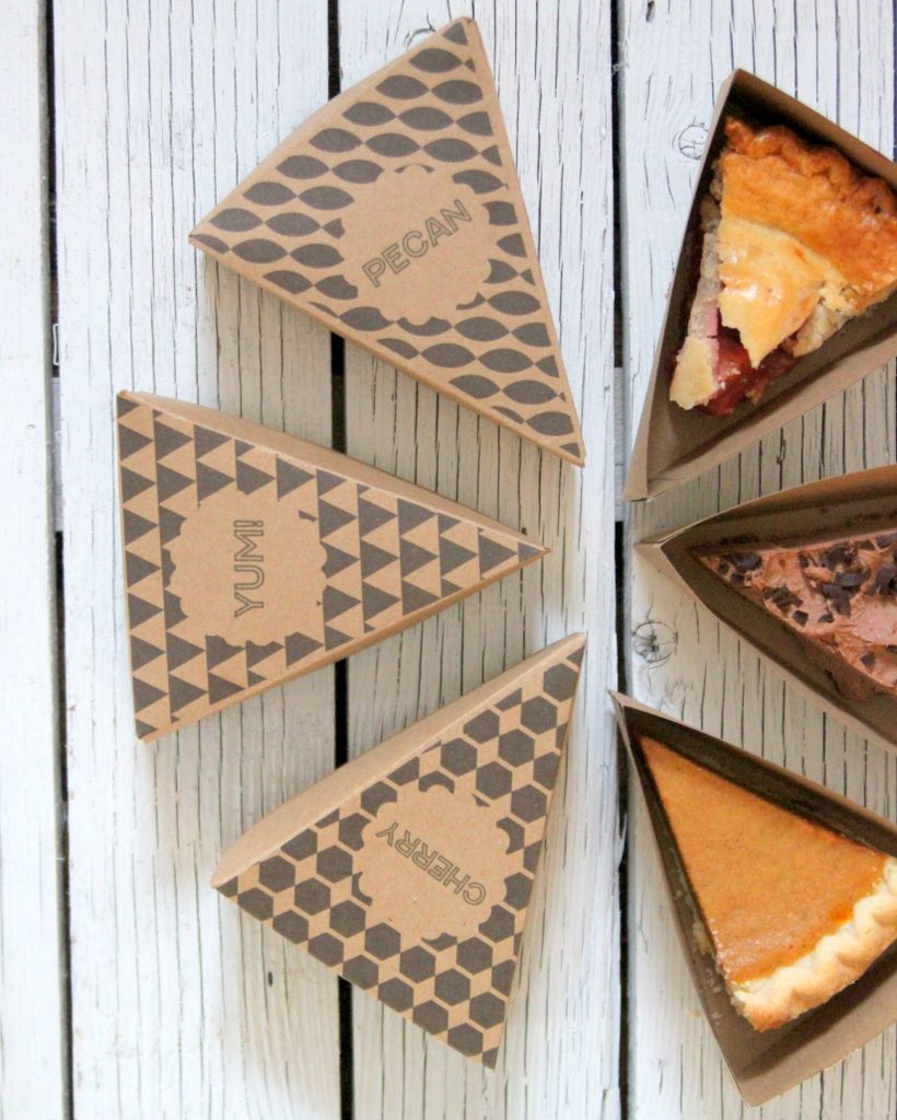 free printable pie favor boxes