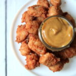 honey roasted barbecue sauce (aka chickfila sauce) recipe- SO YUMMY!
