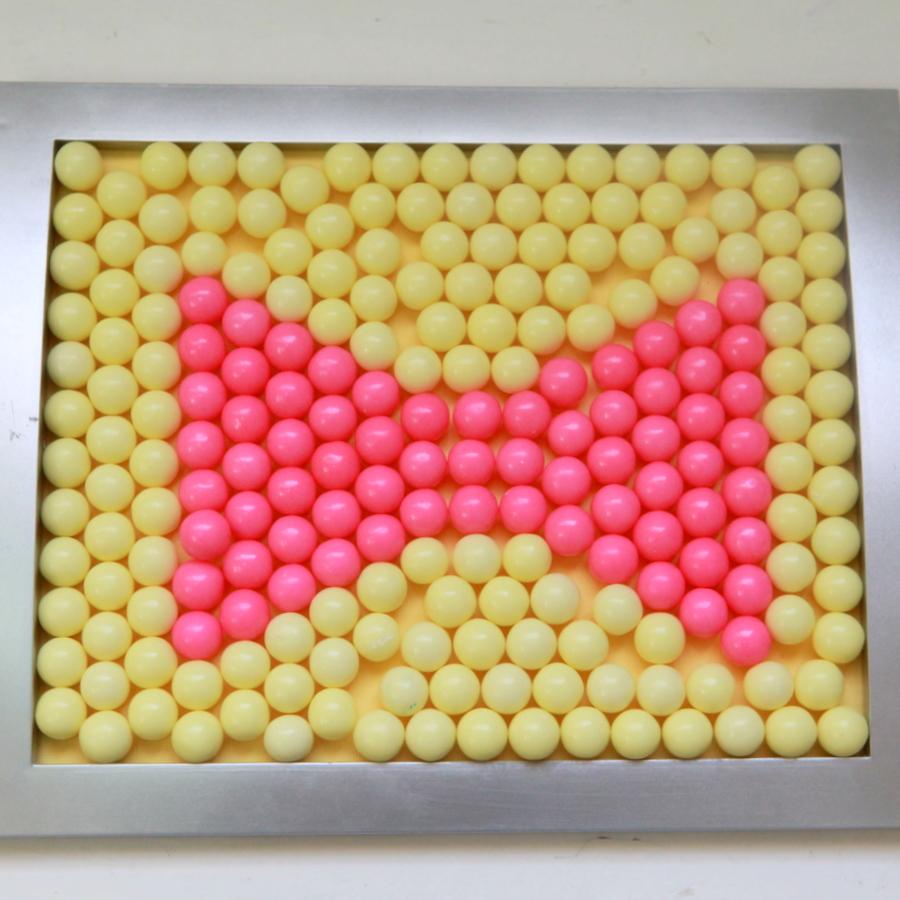 bow party gum balls