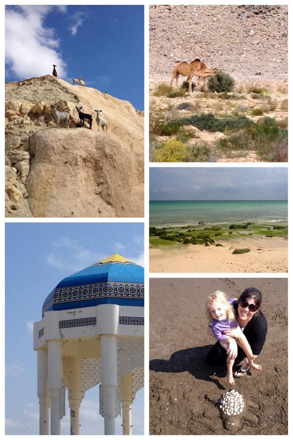 oman travel pics