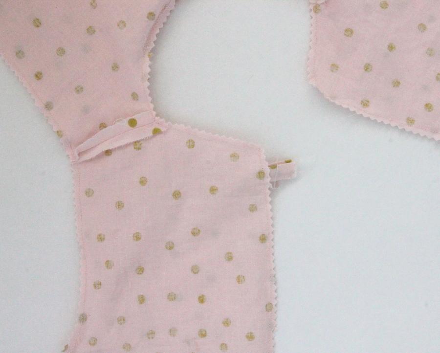 little girl's dress tutorial