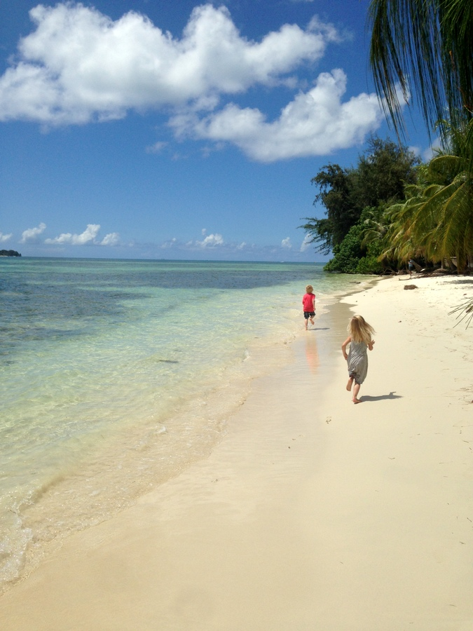 saipan beach
