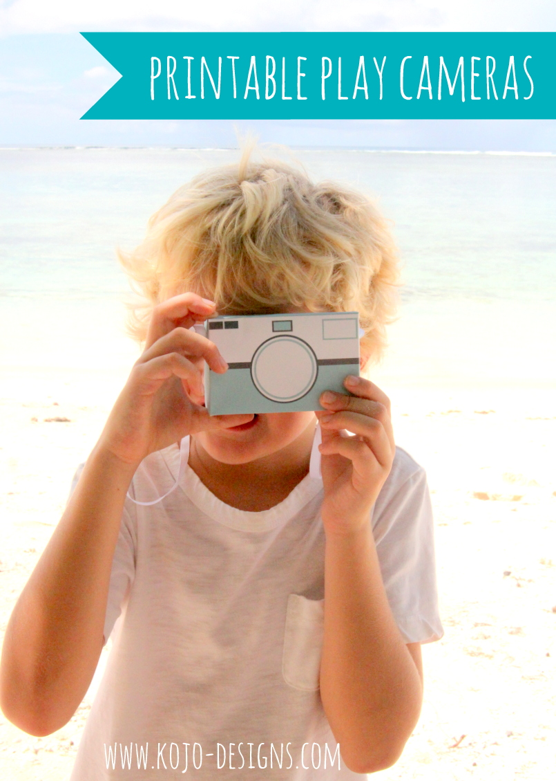 photo relating to Printable Camera titled Do-it-yourself printable cameras