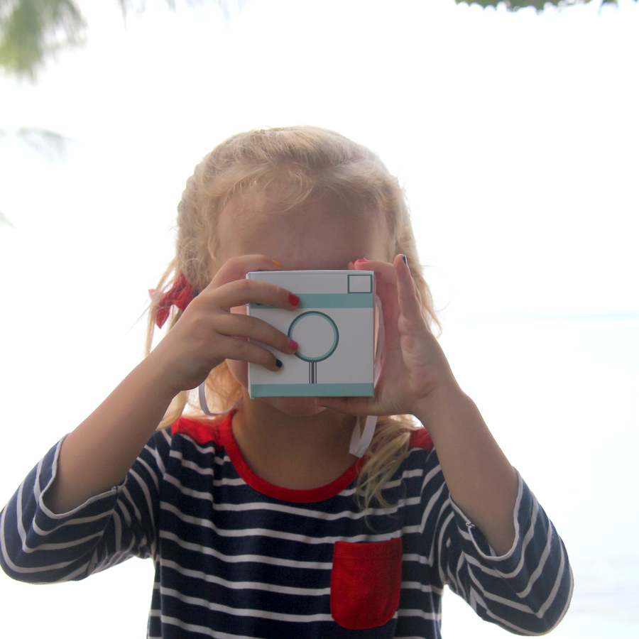 free printable play cameras