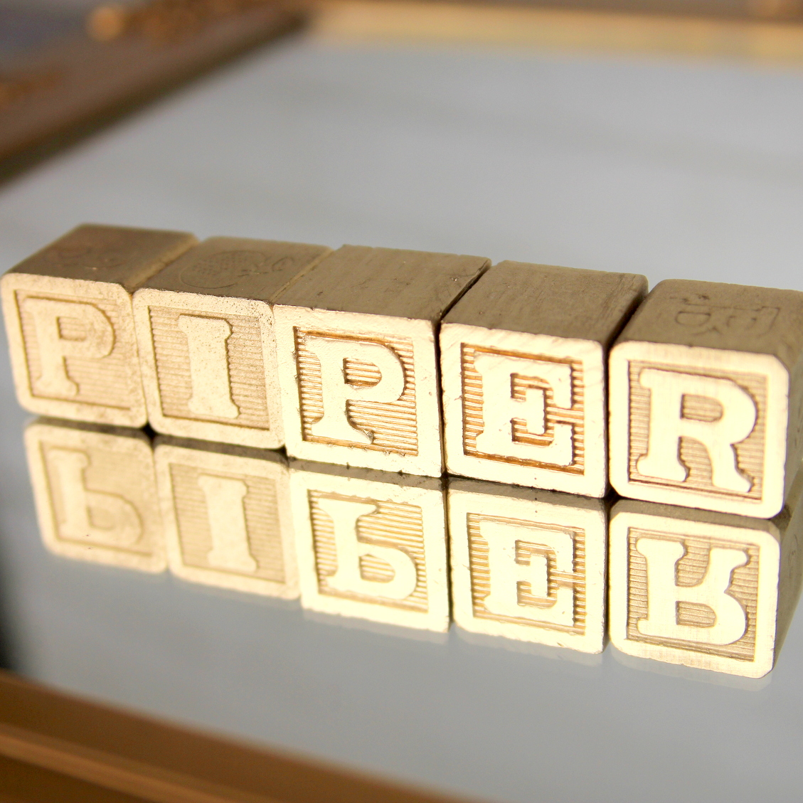 DIY_metallic_alphabet_blocks