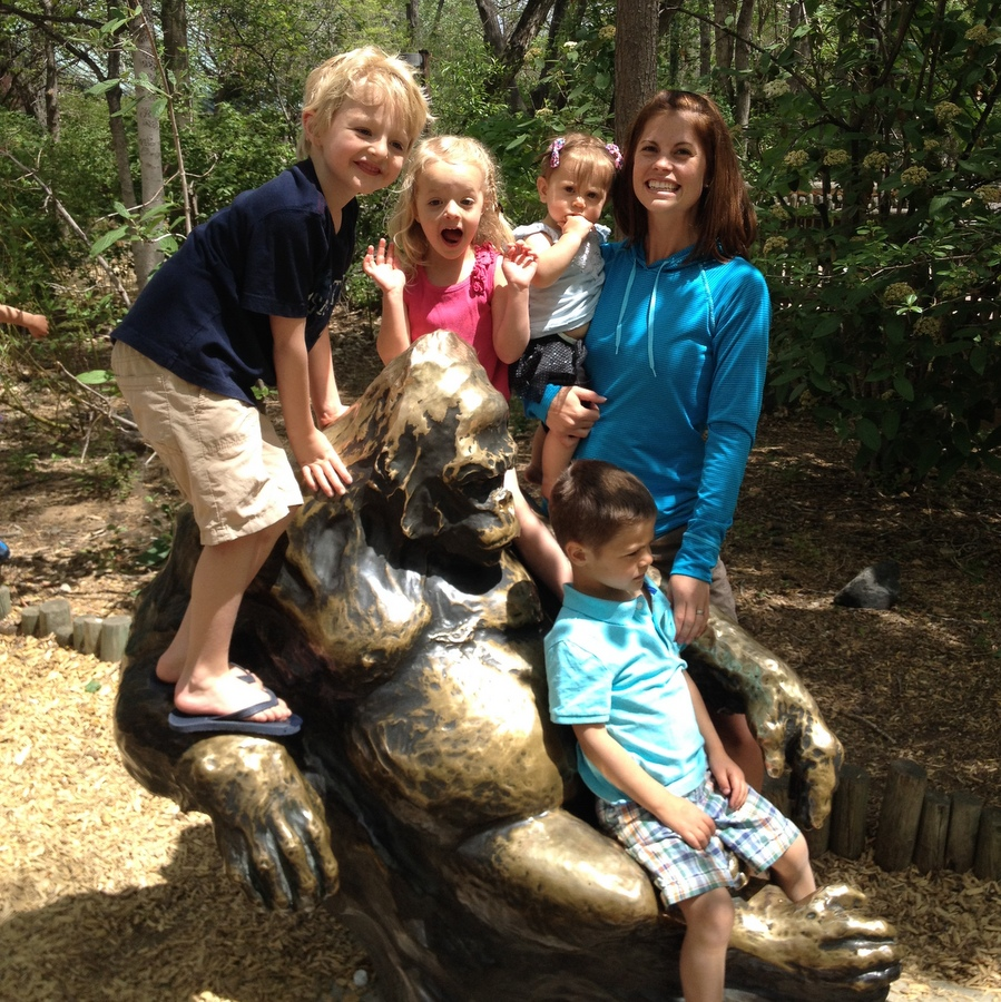 Heading to Denver? This list of Denver Must-See's is perfect for families!
