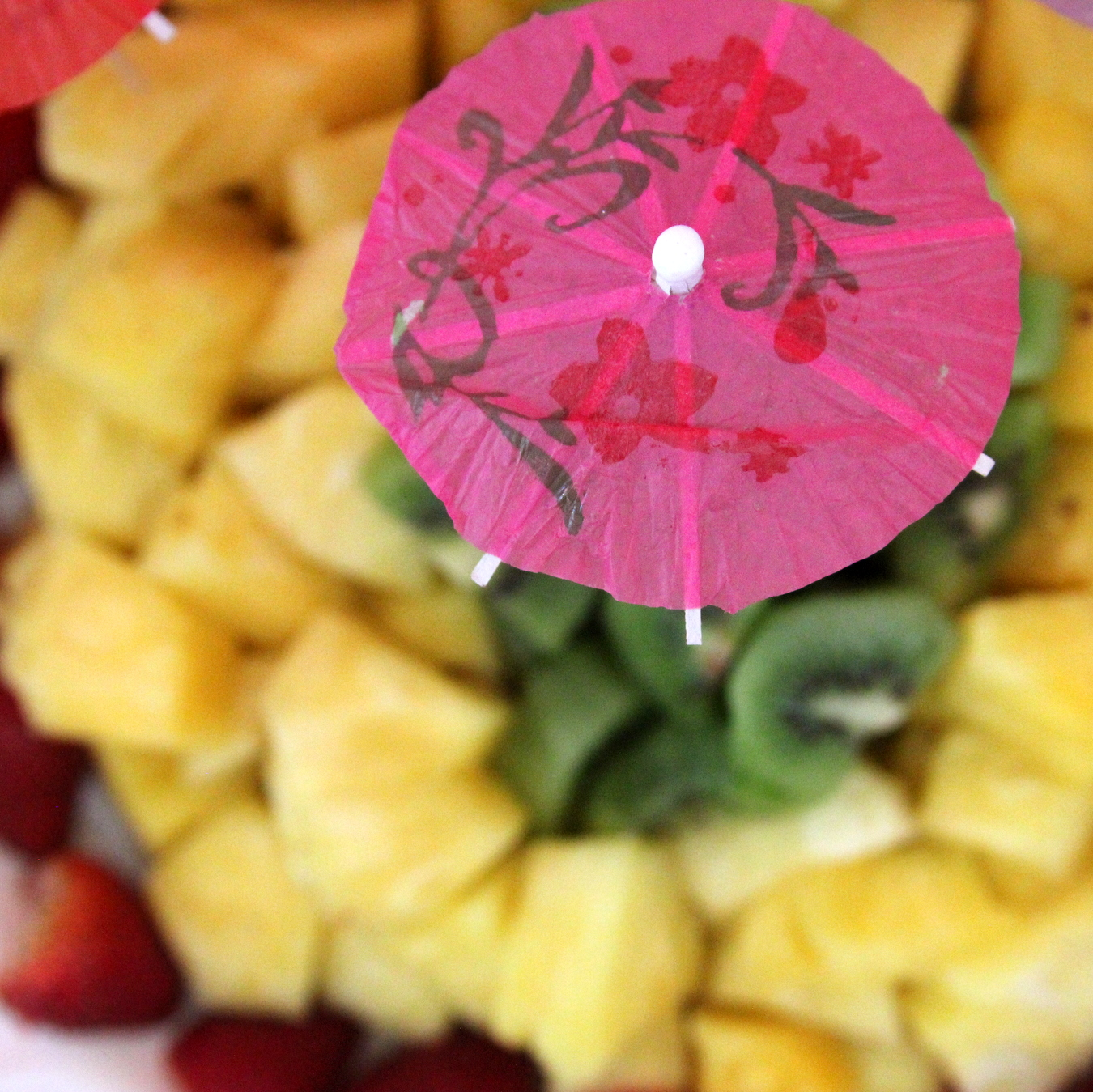 luau- the most tropical of hawaiian parties