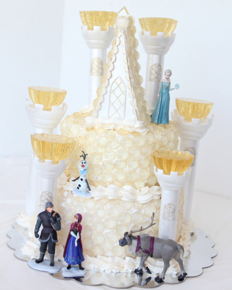 Want to put together a fantastic Frozen birthday party? These Frozen party ideas are all you need to put together a sweet soiree!