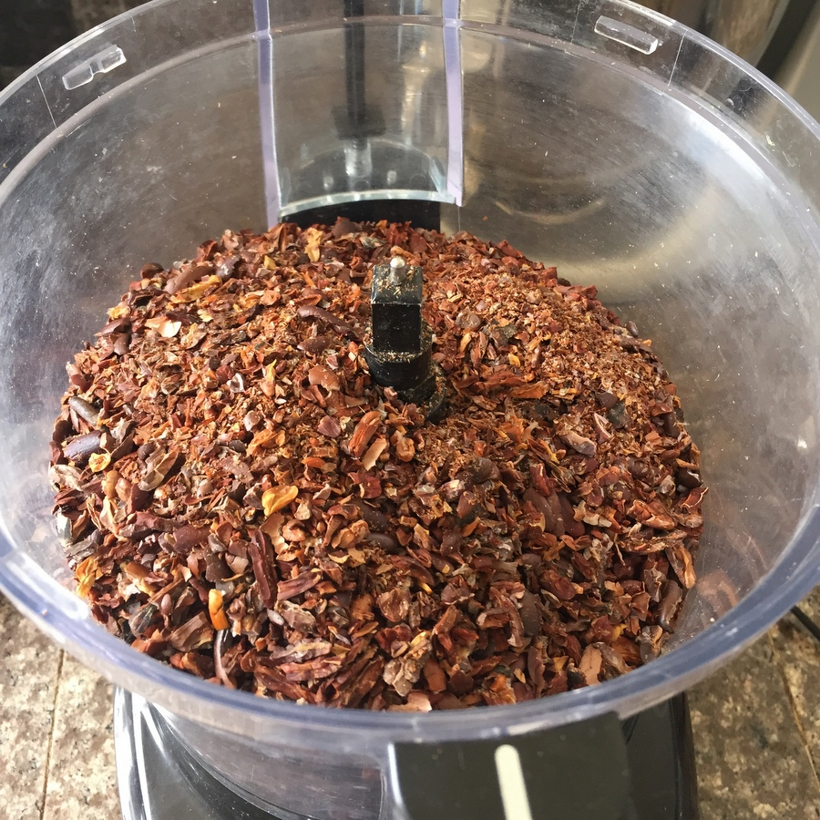 picture How to Make Chocolate from the Bean On