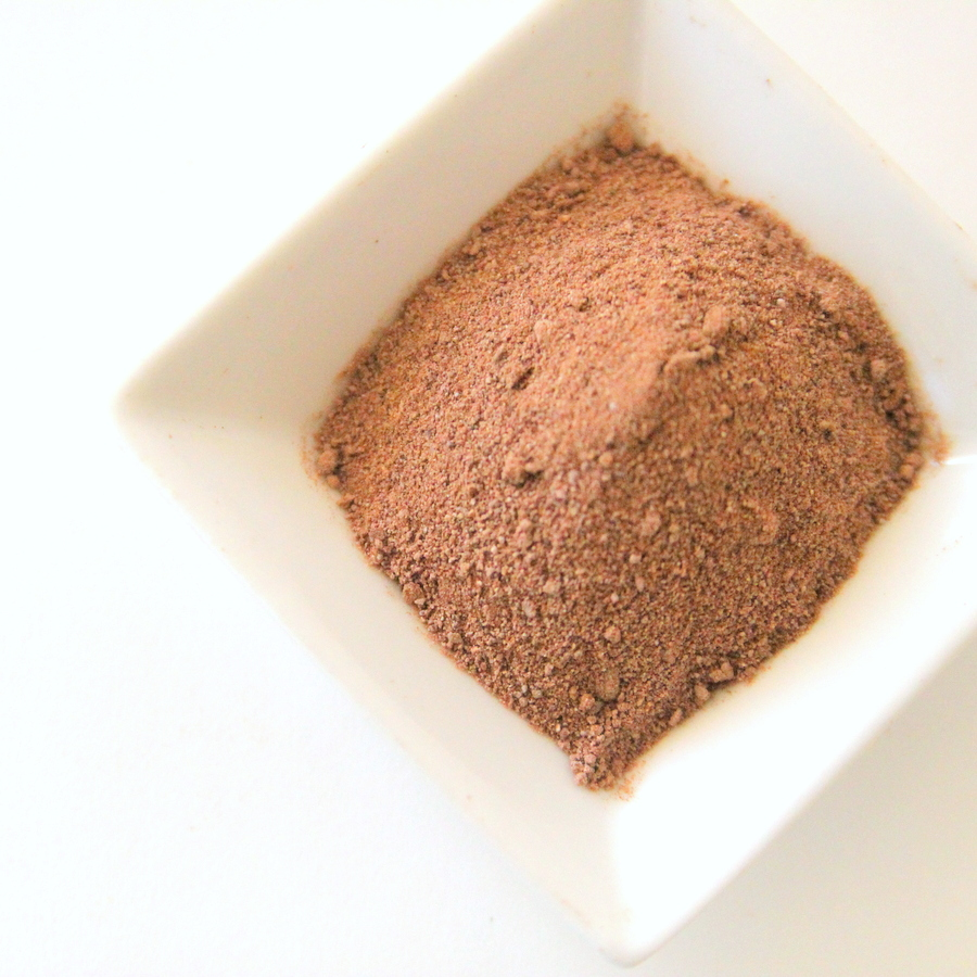 how to make cocoa powder