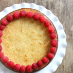dairy free gluten free cheesecake recipe