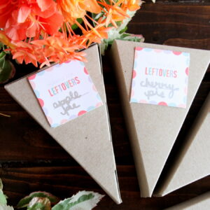 free printable thanksgiving leftover labels