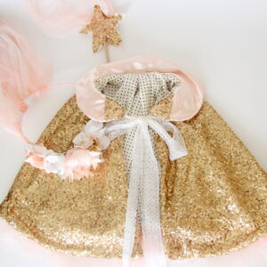 the best fairy princess kit