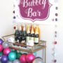 bubbly bar poster download