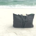 how to make a beach bag