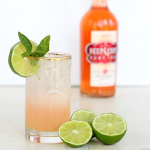 the most refreshing drink for summer- how to make grapefruit chiltons