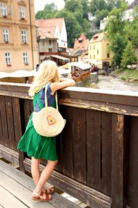 Cutest DIY purse with interchangable accessories