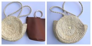 Cutest DIY purses with snaps and interchangable accessories