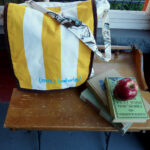 how to make a teacher tote
