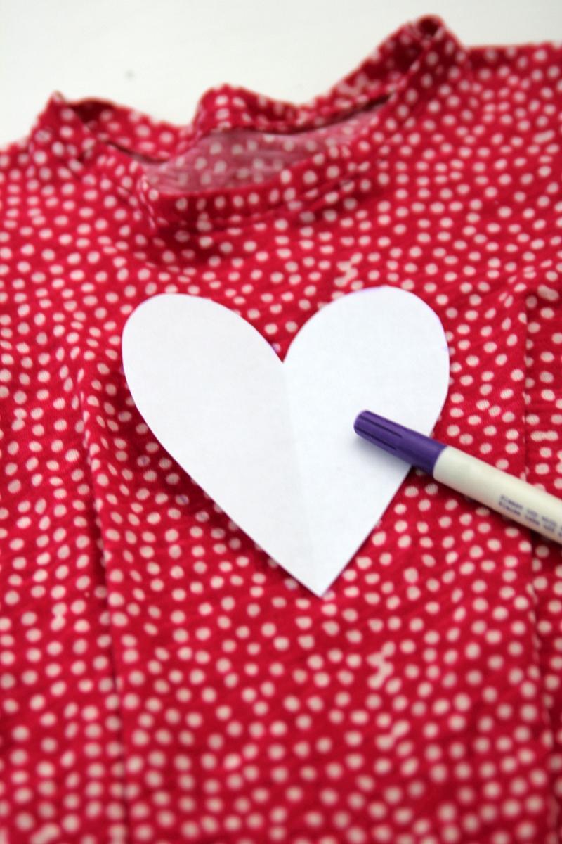 heart of sequins tutorial