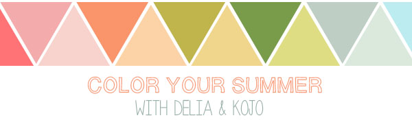 color your summer 3 with delia creates and kojodesigns