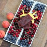 cherry popsicle recipe