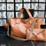 how to make a coach inspired baby bag