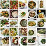 76 must try salad recipes