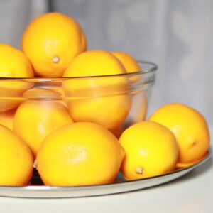meyer lemon recipes
