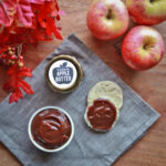 homemade apple butter (and a free printable!)